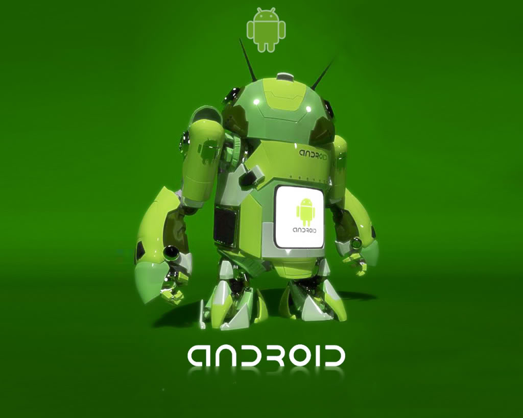 3D Android Wallpaper HD 1920x1080