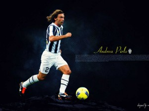 Andrea Pirlo Juventus HD Wallpapers 2013
