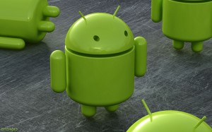 Android wallpapapers 3d desktop background