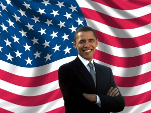 Barack Obama Wallpaper 2013