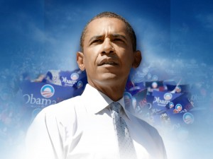Barack Obawa HD Wallpaper