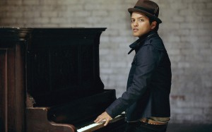 Bruno Mars Wallpaper Desktop