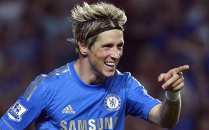 Fernando Torres HD Wallpapers 2013