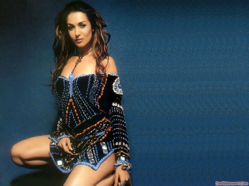 Indian Item Girls Malaika Arora
