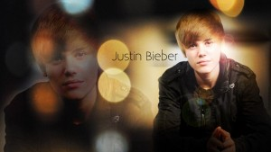 Justin Bieber HD Wallpaper