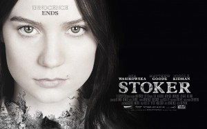 Mia Wasikowska Stoker Movie