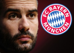 Pep Guardiola Wallpaper