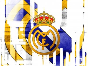 Real Madrid FC Wallpaper