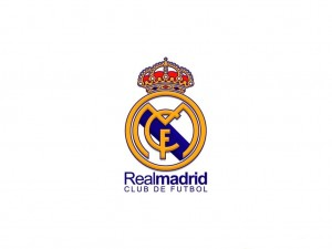Real Madrid Logo Wallpapers 2013