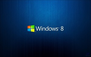 Wallpaper Windows 8