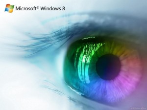 Windows 8 HD Wallpaper