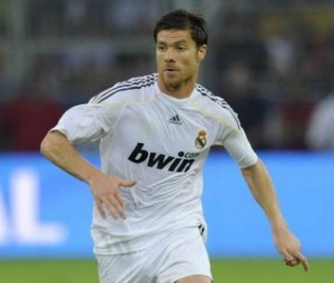 Xabi Alonso Real Madrid HD Wallpapers 2013