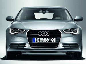 2012 Audi A6 Hybrid wallpapers