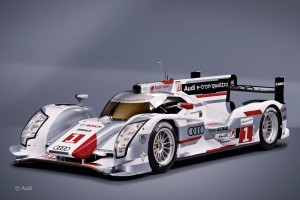 2012 Audi R18 e-tron quattro Wallpapers