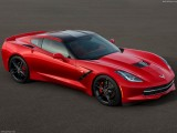 2014 Chevrolet Corvette C7 Stingray wallpaper 1280x960