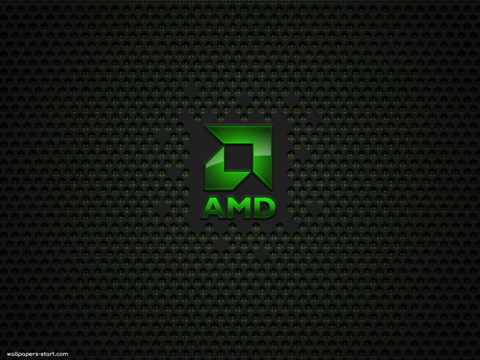 AMD Wallpapers