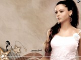 Aamna Sharif Wallpaper