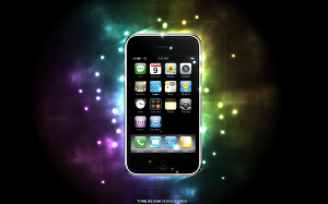 Apple Iphone 3g Wallpaper