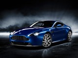 Aston Martin V8 Vantage S Wallpapers