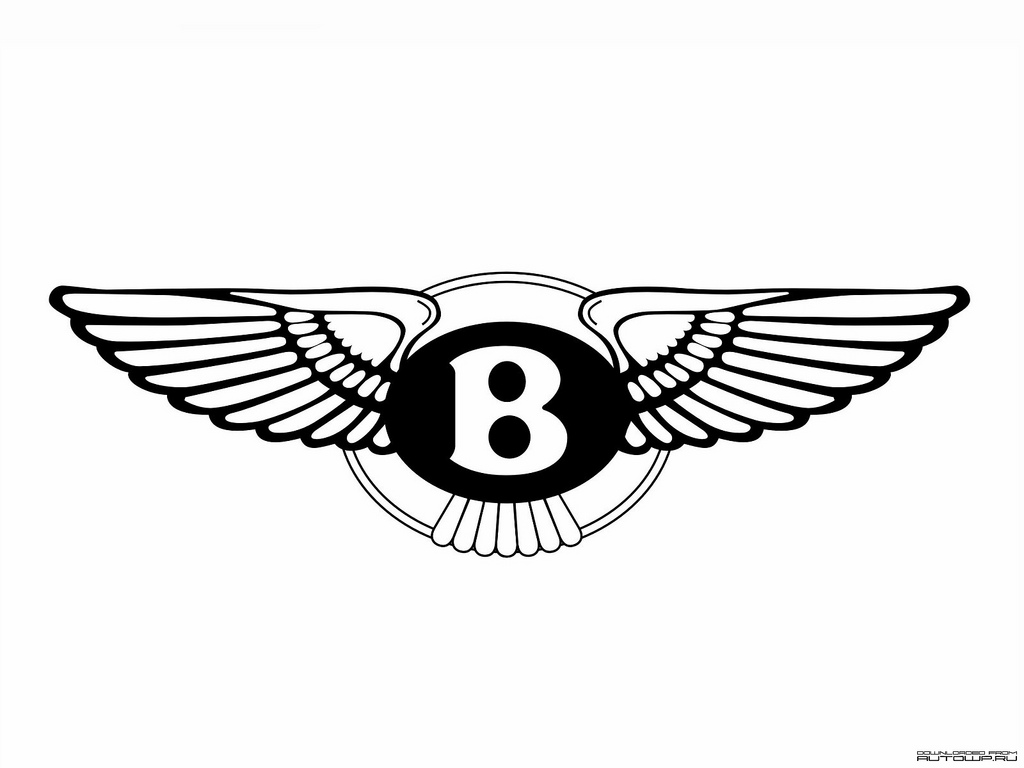 Bentley Logo Wallpaper Imagebank Biz