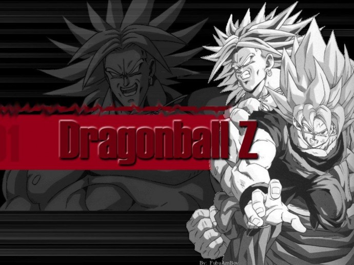 Best Dragon Ball Z hd wallpapers