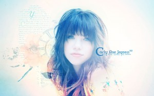 Carly Rae Jepsen HD Wallpapers