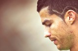 Cristiano Ronaldo hairstyle 2013 wallpaper