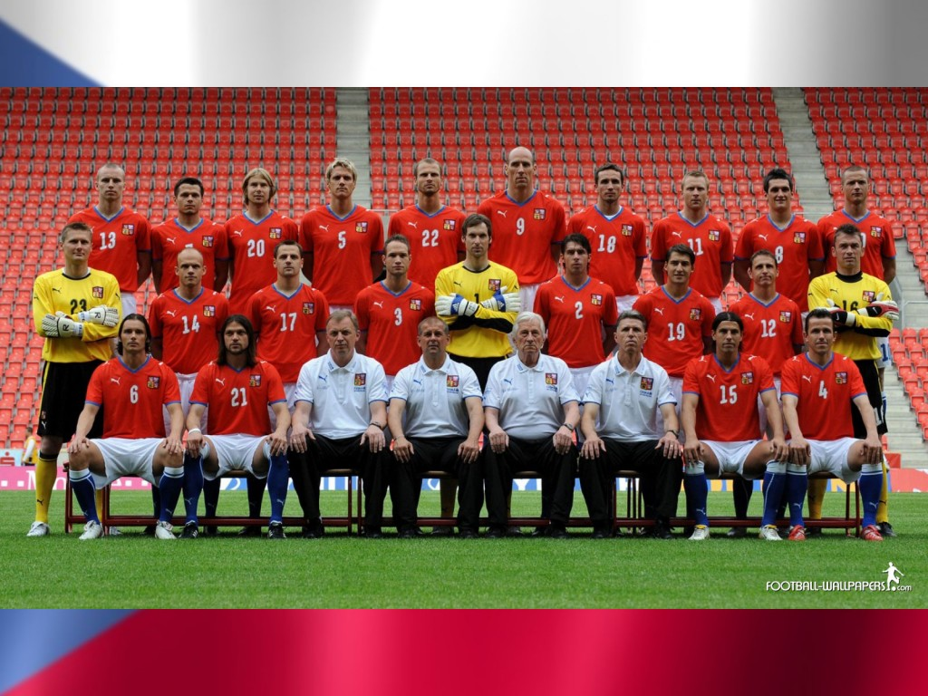 Czech Republic national football team