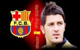 David Villa HD Wallpapers 2013