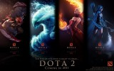 Dota 2 HD Wallpapers