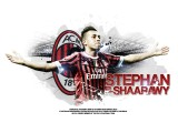 Download El Shaarawy Wallpaper 1280x960