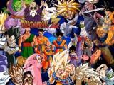 Dragon Ball Z hd wallpaper 1024x768