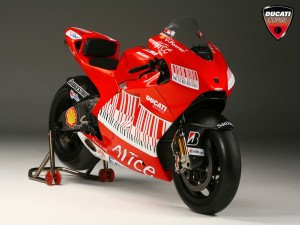 Ducati 2013 HD Wallpaper