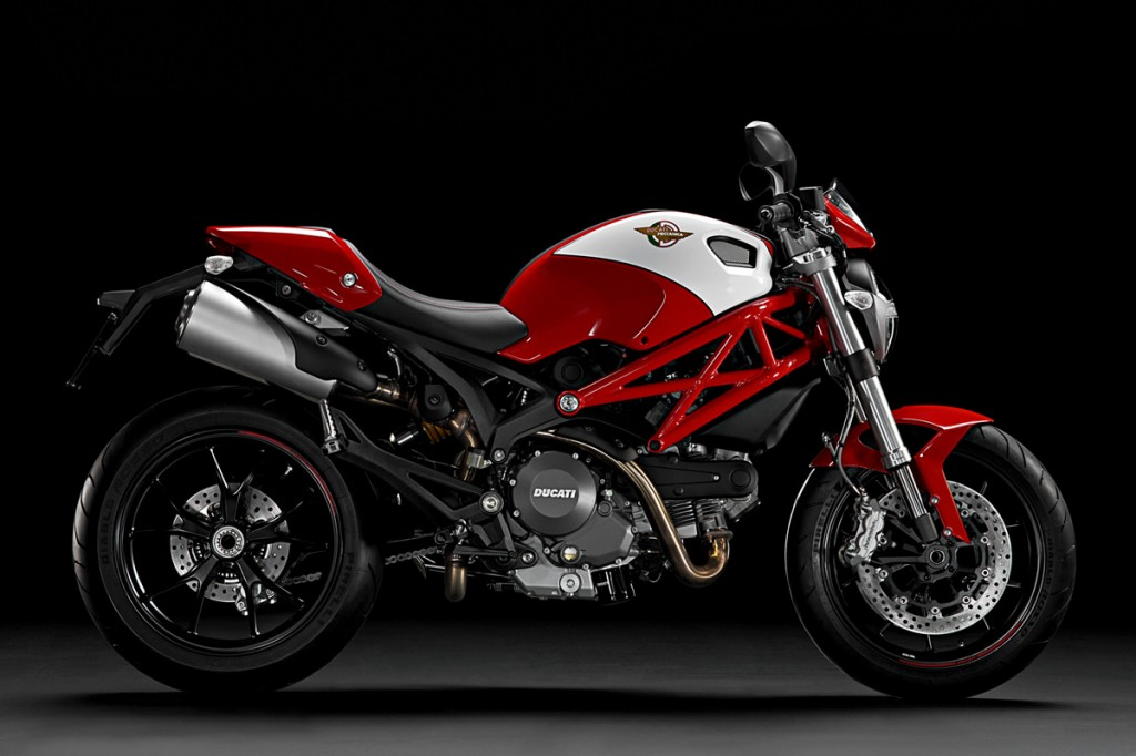 Ducati Monster 797 Wallpaper