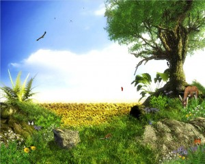 Free Animated Wallpapers