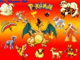 Free Fire Pokemon Wallpaper 1024x768