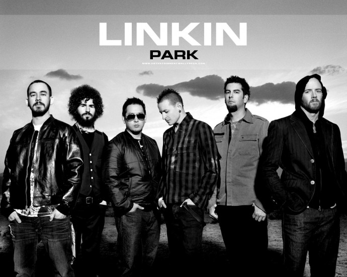 Free Linkin Park hd Wallpaper