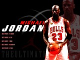 Free Michael Jordan Basketball Wallpapers