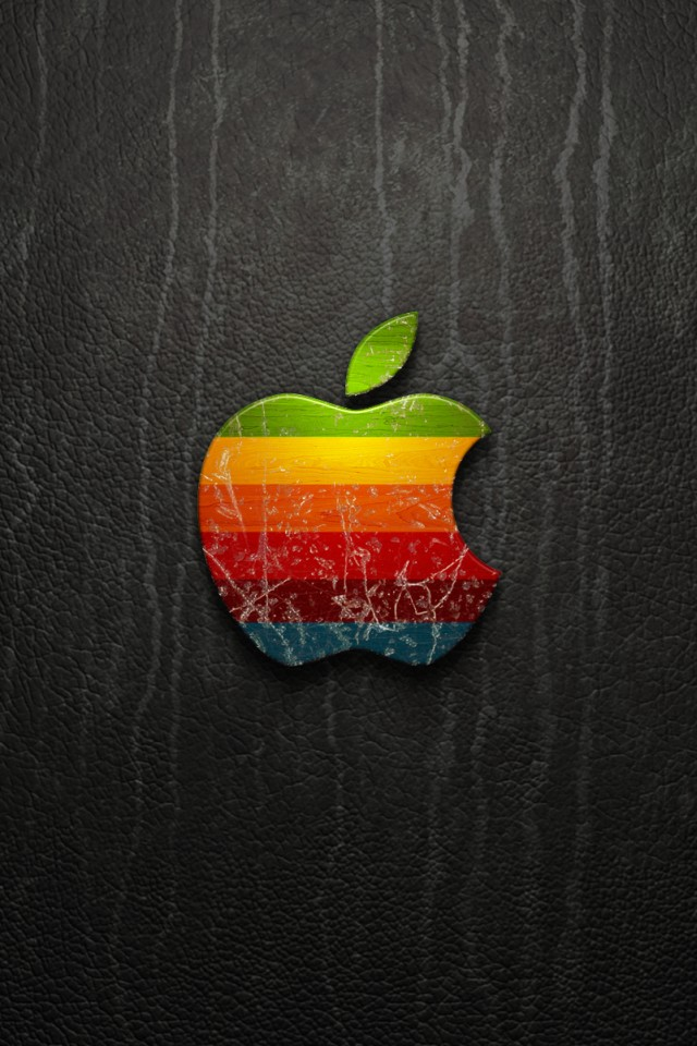 Free Retina Display iPhone Wallpaper