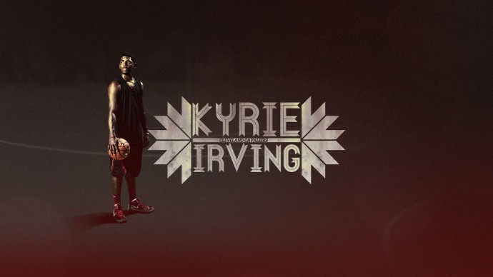 Free Wallpapers Kyrie Irving 1600x900