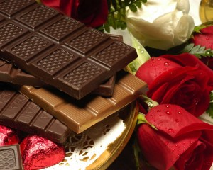 Happy Chocolate Day 2013