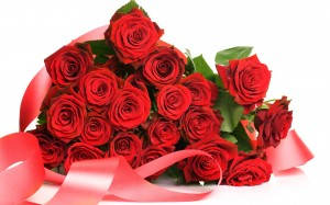Happy Rose Day 2013 HD Wallpaper