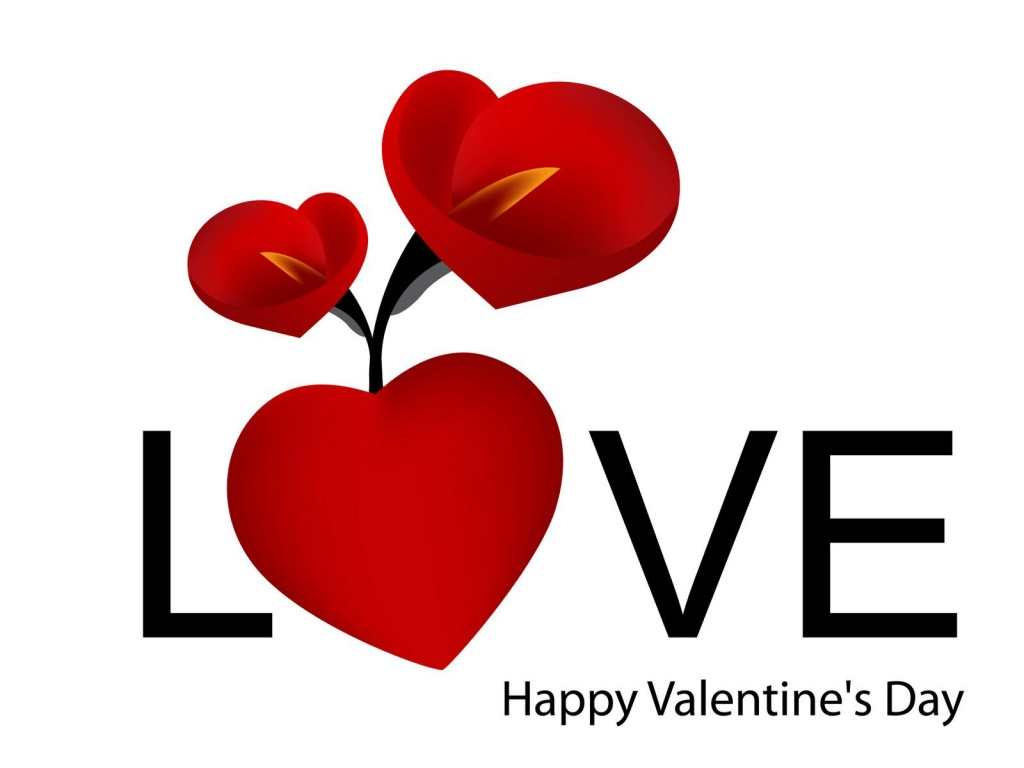 Happy Valentine Day 2013 gifts roses