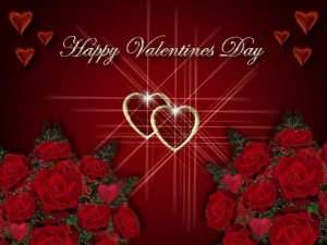 Happy Valentines Day 2013 Special message sms valentines day