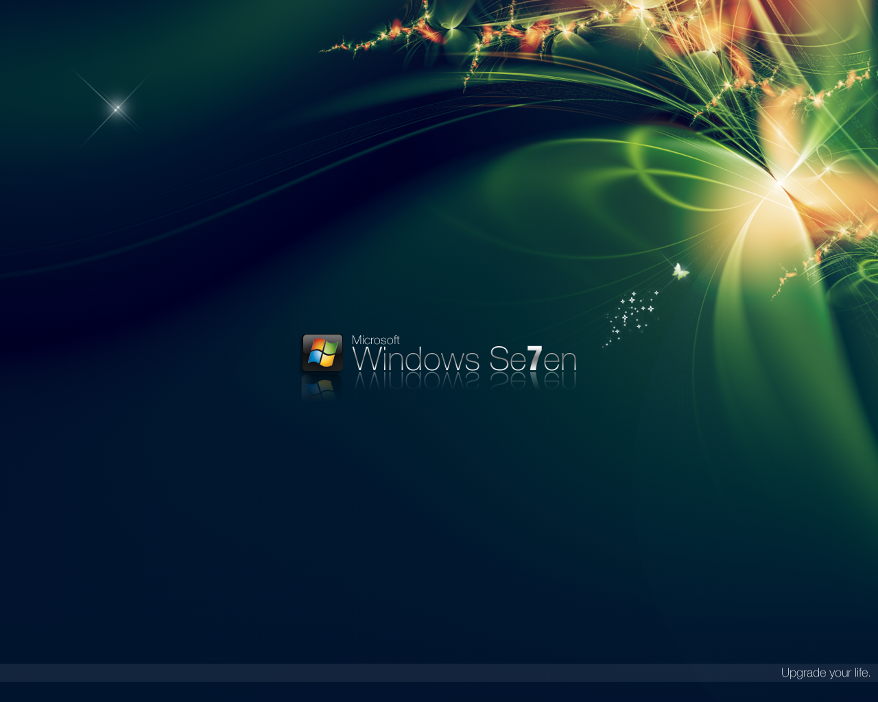 high quality windows 7 wallpapers