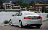 Jaguar XF 2.2 Diesel 2012 Wallpaper