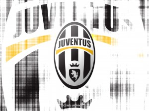 Juventus Logo HD Wallpaper