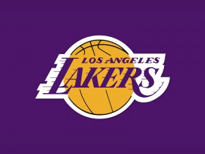 Lakers Logo 1600x1200 Wallpaper