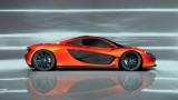 McLaren P1 HD Wallpapers