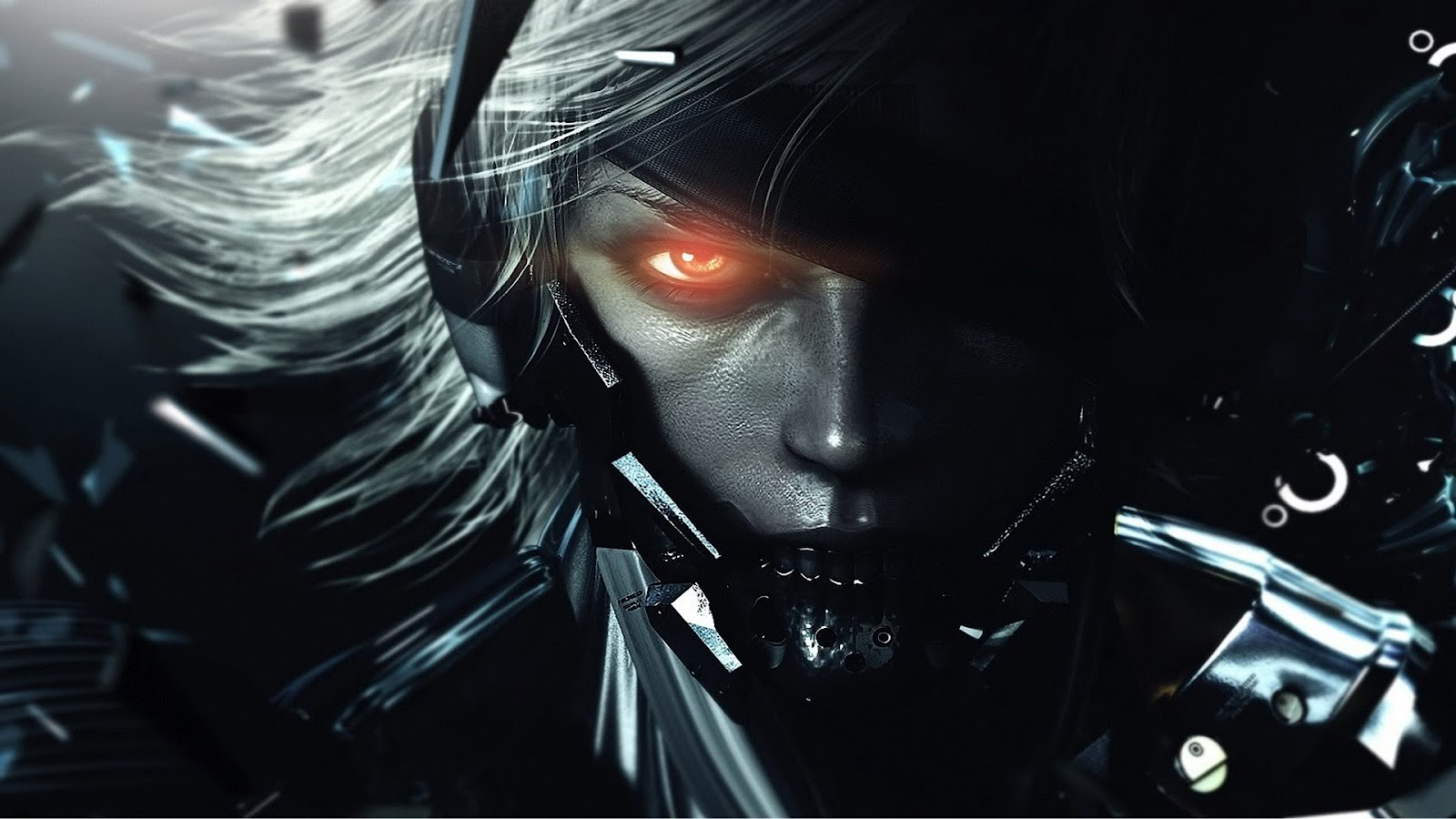 metal gear hd wallpapers - photo #9